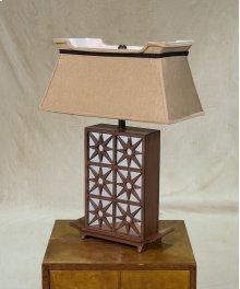 Starburst Lamp