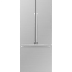 "Dacor36"" Counter Depth French Door Bottom Freezer"