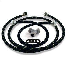 PREMIUM STEAM HOSE KIT