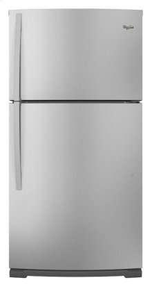 This-One-Only 21 cu. ft. Top-Freezer Refrigerator With CEE Tier 3 Rating