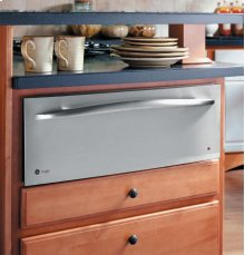 "GE Profile Series 30"" Warming Drawer"