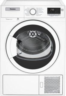 24 Inch Ventless Heat Pump Dryer
