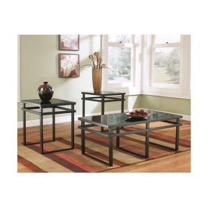 AshleySIGNATURE DESIGN BY ASHLEYOccasional Table Set (3/CN)