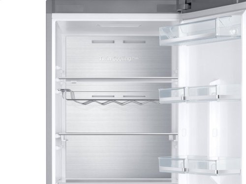 12 cu. ft. Counter Depth Euro Chef Refrigerator