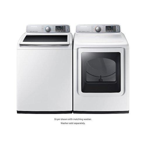DV7450 7.4 cu. ft. Gas Dryer