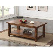 Restoration Coffee Table
