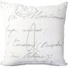 """Montpellier LG-512 18"""" x 18"""" Pillow Shell with Down Insert"""