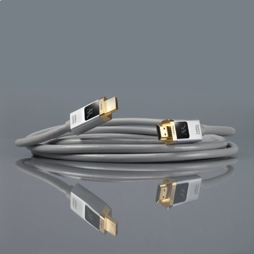 Ar Gold Series 15 Ft HDMI Cable
