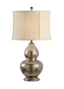 Gourd Vase Lamp