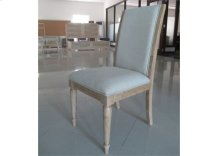 Uph Chair - Straight Leg (RTA)