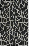 Shattered Onyx Hand Tufted Rugs