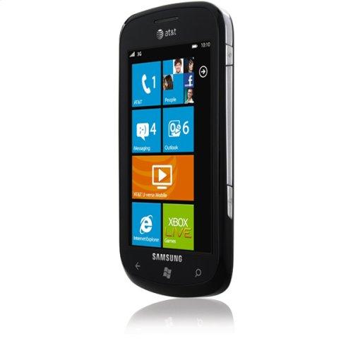 Samsung Focus Windows Smartphone