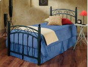 Willow Twin Duo Panlel Bed Set