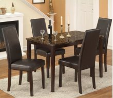 Rio 5 Pc. Dining Set