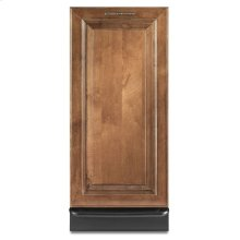 1.4 Cu. Ft. Built-In Trash Compactor, Architect® Series II - Panel Ready