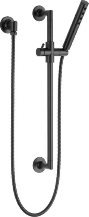 H 2 Okinetic® Slide Bar Handshower