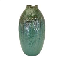 TY Persimmon Large Vase
