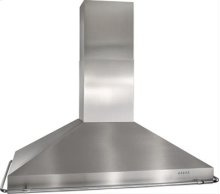 "51-1/2"" - Stainless Steel Range Hood with 1000 CFM Internal Blower"