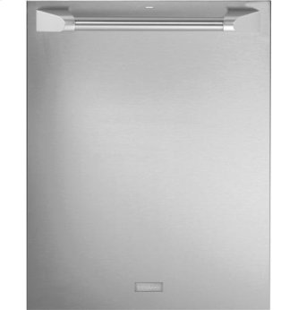 Fully Integrated Dishwasher with Pro Handle