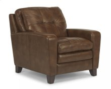 South Street Leather Chair