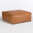 Barret Large Pouf Ottoman Product Image