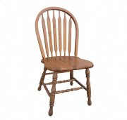 Country Arrowback Side Chair Product Image