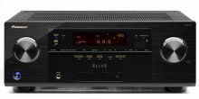 7.1-Channel 3D Ready Elite A/V Receiver
