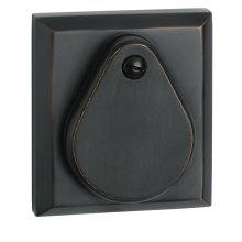 CASTELLO 313 DEADBOLTS - Dark Bronze