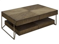 Levi Cocktail Table Product Image