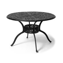 """48"""" Round Table"""