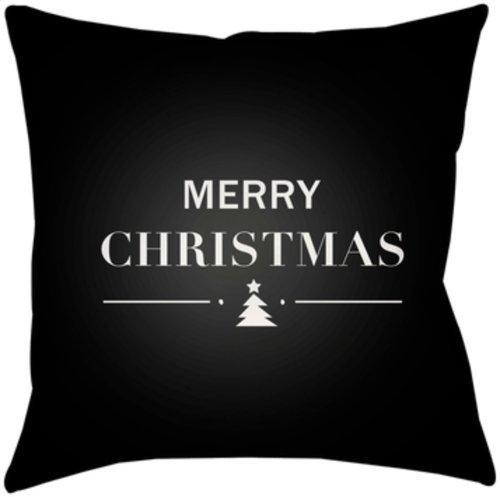 "Merry Holiday PHDMH-001 16"" x 16"""