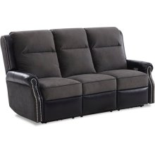 Comfort Design Living Room Jamestown Sofa CLP782-6PB RS