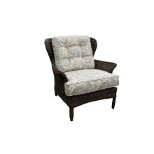 BUCKINGHAM OUTDOOR CHAIR