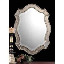 Felicie Oval Mirror
