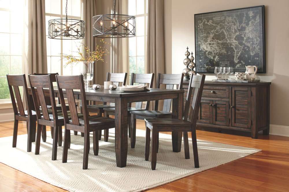 Dining Room Side Chair (2/CN) & D65801 in by Ashley Furniture in Orange CA - Dining Room Side Chair ...