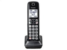 Extra handset for TGF540/570/TG785 series - KX-TGFA51B