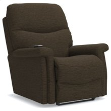 Baylor Power Wall Recliner w/ Head Rest & Lumbar