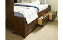 Big Sur by Wendy Bellissimo Underbed Storage Drawer