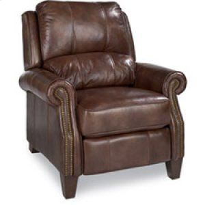 Tarleton High Leg Reclining Chair