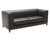 Salvatore Sofa - Grey