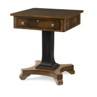 Derby Lamp Table Product Image
