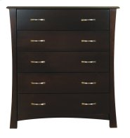 Clarington 5 Drawer Chest Product Image