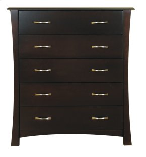 Clarington 5 Drawer Chest