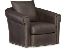 Andre Swivel Glider Chair