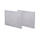 11.5'' x 10'' Aluminum Range Hood Filters, 2 Pack Product Image