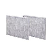 Frigidaire 11.5'' x 10'' Aluminum Range Hood Filters, 2 Pack