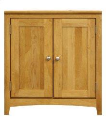 Alder Cabinet
