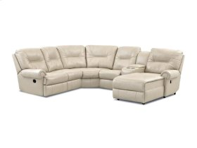 255-40/41/43/44  Living Room Roadster Sectionals LV25543-LTH-SECT