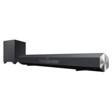 Soundbar & Wireless Subwoofer