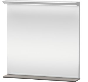 Mirror With Lighting, Terra (decor) Product Image